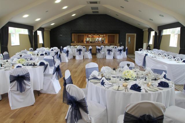 Wedding Venues St Helens Season Love
